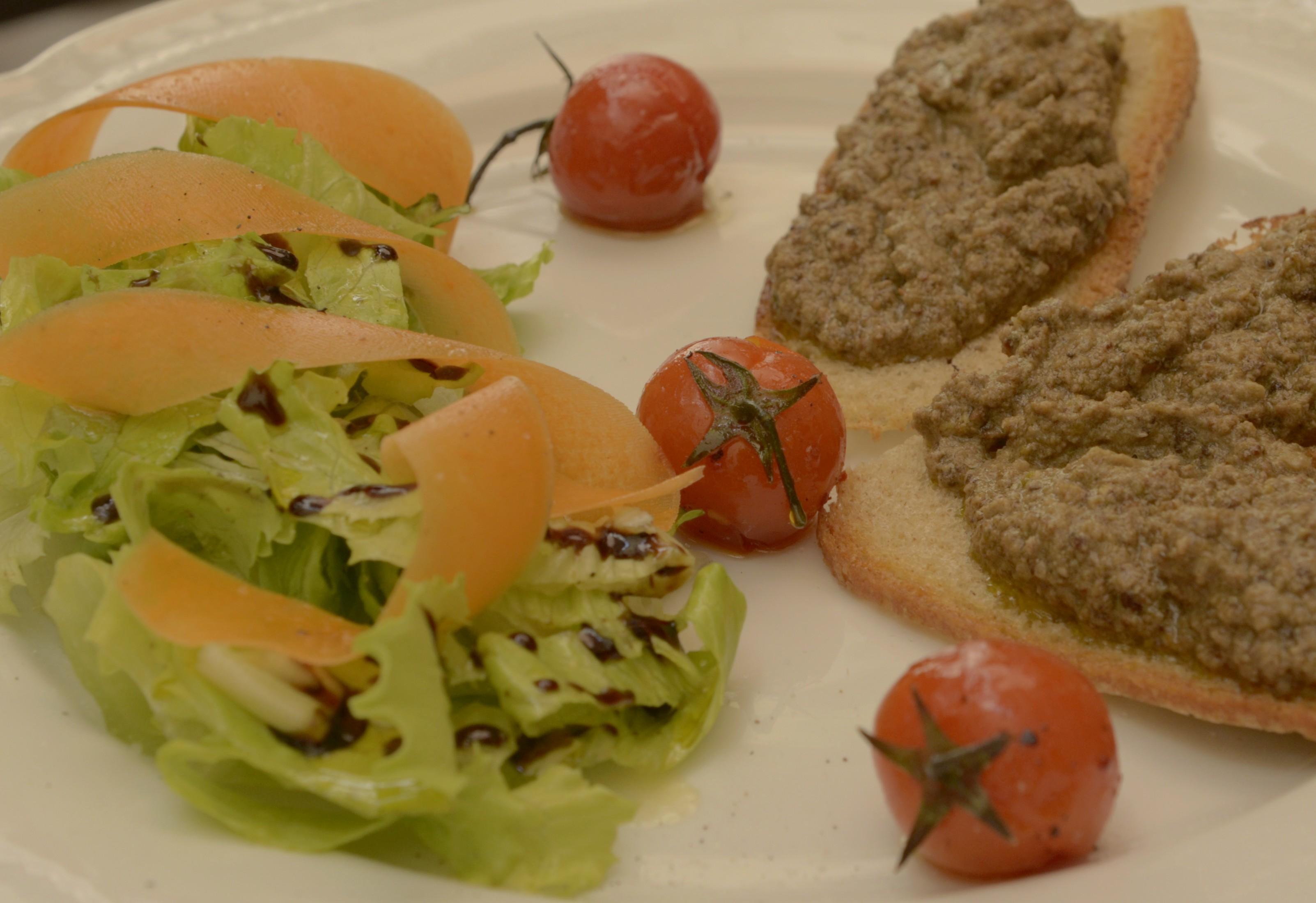 Die italienische Küche, was macht eigentlich den Unterschied ...