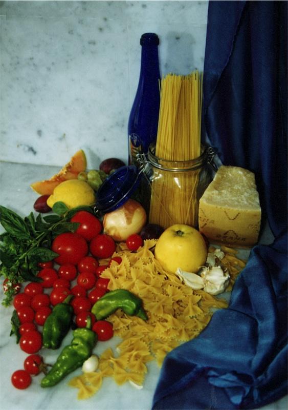 essen und trinken kulinarische reisen in umbrien agriturismo villa la rogaia. Black Bedroom Furniture Sets. Home Design Ideas