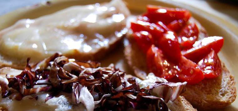 Restaurant empfehlungen f r die s dliche toskana agriturismo villa la rogaia - Osteria del leone bagno vignoni si ...